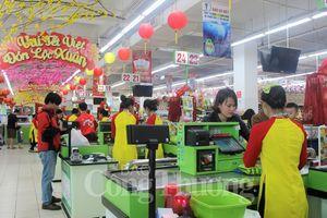 Big C Huế tăng lượng hàng hóa phục vụ Tết Kỷ Hợi 2019