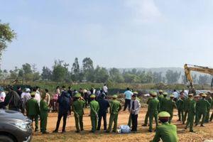 Thanh Hóa: TP Sầm Sơn thực hiện việc cưỡng chế bàn giao đất cho nhà đầu tư