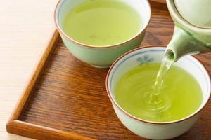 Phát hiện uống trà xanh làm tăng nguy cơ mắc bệnh tiểu đường tuýp 2
