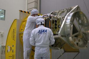 Vệ tinh Việt Nam chế tạo sắp phóng lên vũ trụ