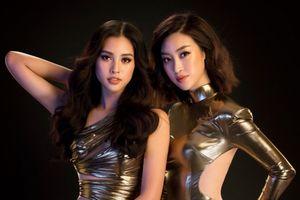 Hoa hậu Mỹ Linh, Tiểu Vy trở thành đại sứ cuộc thi Hoa hậu Thế giới Việt Nam 2019