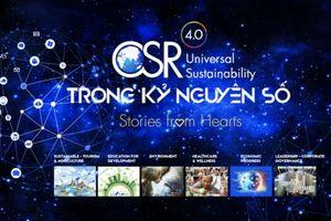 Hội nghị về trách nhiệm xã hội của doanh nghiệp trong kỷ nguyên số