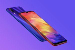 Redmi Note 7 ra mắt với giá rẻ không tưởng, Bphone, Vsmart gặp khó?
