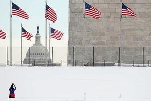 Chính phủ Mỹ tiếp tục chuỗi ngày đóng cửa lâu kỷ lục