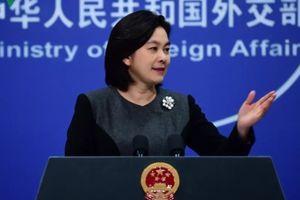 Bộ Ngoại giao Trung Quốc phản ứng Ba Lan bắt giữ nhân viên Huawei