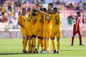 Lịch thi đấu Asian Cup hôm nay (15/1): Australia giành vé đi tiếp?