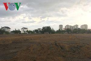 TPHCM: Xử lý người đứng đầu để xảy ra sai phạm về quản lý đất đai