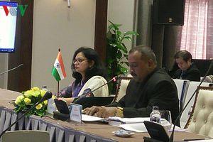 ATF 2019: Phiên họp công tác du lịch ASEAN - Ấn Độ lần thứ 21