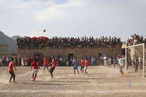 Yemen- đối thủ của tuyển Việt Nam: Kỳ tích từ nơi bóng đá bị xóa sổ