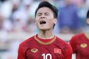 Cơ hội vào vòng 1/8 của Việt Nam giảm xuống sau lượt cuối bảng A