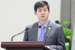 Thứ trưởng Lê Quang Tùng phát biểu khai mạc Hội nghị 'Kết nối di sản phát triển du lịch ASEAN trong thời đại số'