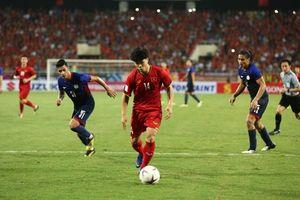 Asian Cup 2019 Việt Nam - Yemen: Công Phượng lĩnh sướng hàng công, Văn Hậu thay Duy Mạnh ở hàng hậu vệ