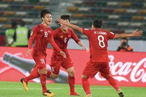 Đêm nay, tuyển Việt Nam có thể chính thức giành vé vòng 1/8