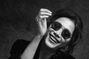 Hoa hậu Ngọc Khánh trở thành 'nàng thơ' của Tăng Thanh Hà