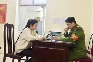 Tài xế 'xe ôm' hãng Văn Minh xin lỗi trả lại tiền cho khách