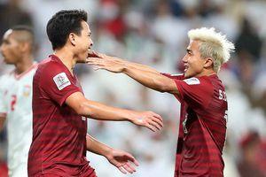 'Messi Thái Lan' tuyên bố hùng hồn trước vòng 1/8 Asian Cup