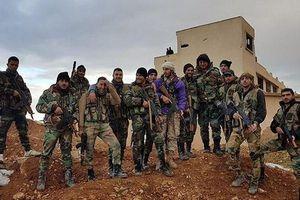 'Thợ săn IS' tái xuất ở đông Syria khi SAA bắt đầu các chiến dịch mới