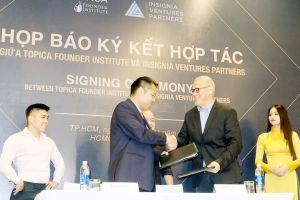 Vốn rót vào startup Việt năm 2018 gần 900 triệu đô la