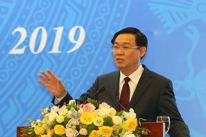 Phó Thủ tướng: Bộ Kế hoạch và Đầu tư có tư duy cải cách và phát triển