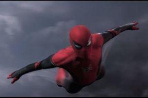 'Spider-Man: Far From Home': Người Nhện hồi sinh, chiến đấu ở châu Âu