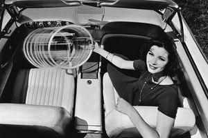 Những tính năng kỳ quặc nhất trên xe hơi