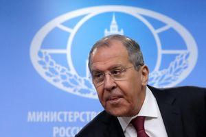Nga lại muốn 'cứu vãn' hiệp ước hạt nhân INF