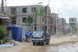 Hải Phòng: Vẫn còn vi phạm trật tự xây dựng tại khu đất quốc phòng