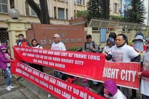Bất động sản 24h: Dân 'kêu cứu', Sở Xây dựng Hà Nội phản hồi