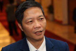 5.000 lao động gang thép Thái Nguyên và bài toán khó của Bộ trưởng Trần Tuấn Anh