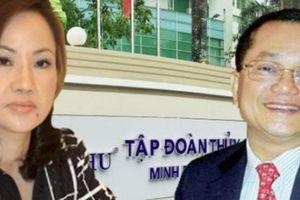 Minh Phú đạt lợi nhuận nghìn tỷ, tài sản 'vợ chồng vua tôm' Chu Thị Bình tăng vọt