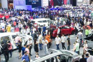 Thấy gì ở Top 10 ô tô bán chạy nhất Việt Nam 2018