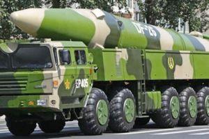 Mỹ: Lý do lớn nhất khiến Trung Quốc ráo riết hiện đại hóa quân đội