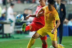 Xem trực tiếp Hàn Quốc vs Trung Quốc trên VTV6