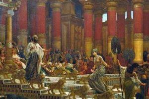 9 vương quốc hùng mạnh đã bị lãng quên trong lịch sử nhân loại