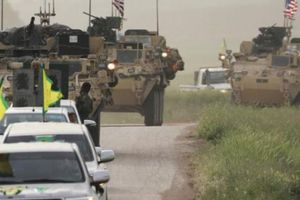 Đại chiến Syria: Thủ lĩnh cấp cao người Kurd rắn với Mỹ, Thổ Nhĩ Kỳ