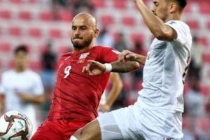Kết quả Asian Cup 2019: Lux lập hat-trick, Kyrgyzstan vùi dập Philippines