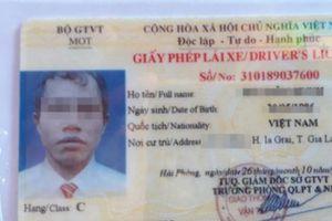 Trung tâm sát hạch lái xe nói gì về việc 'bao đậu' thi giấy phép lái xe