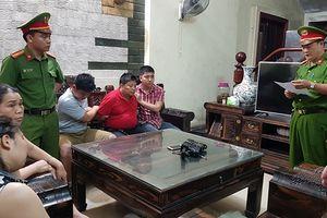 Quyết liệt cuộc chiến ma túy ở vùng biên Lạng Sơn