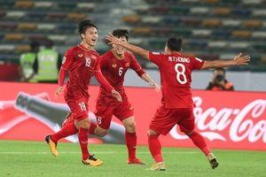 Thắng Yemen 2-0, tuyển Việt Nam có lợi thế lớn vào vòng trong