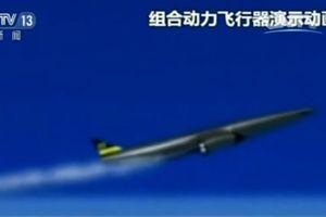 Mỹ tung báo cáo mới 'khui' ý đồ quân sự của Trung Quốc