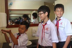 TP HCM: Trường chuẩn phải… phá chuẩn