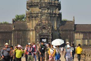 Siem Reap - 40 năm sau chiến thắng chế độ diệt chủng
