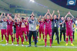 Asian Cup 2019: Thay tướng