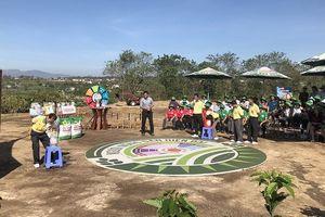 Hội thi 'Nhà nông đua tài' 2019 tại Kon Tum: Bừng sáng Đắk Hà