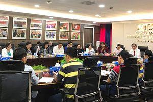 Trường Đại học Quốc tế Hồng Bàng dành học bổng toàn phần cho học sinh đạt 1.000 điểm