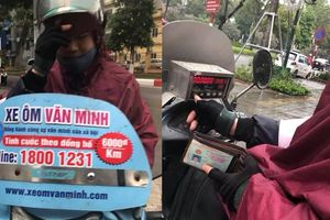 Tài xế xe ôm Văn Minh bị tố 'chặt chém' 10km/500.000 đồng nói gì?
