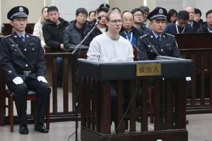 Ngạc nhiên số người nước ngoài bị kết án tử ở Trung Quốc