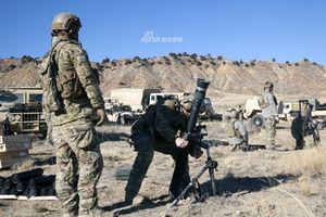 Cận cảnh hai khẩu súng cối quan trọng nhất của lục quân Mỹ