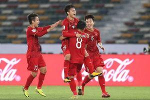 Thắng Yemen, vòng knock-out rộng mở với đội tuyển Việt Nam
