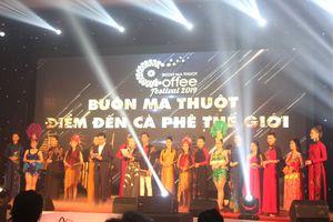 H'Hen Niê làm đại sứ truyền thông Lễ hội cà phê Buôn Ma Thuột lần thứ 7